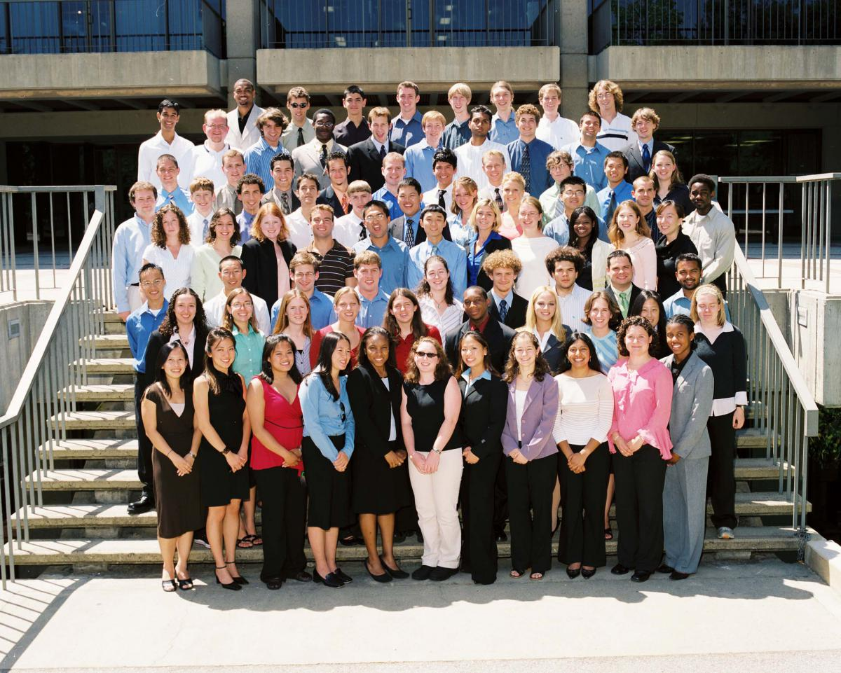 2005 nnin reu program national nanotechnology infrastructure network