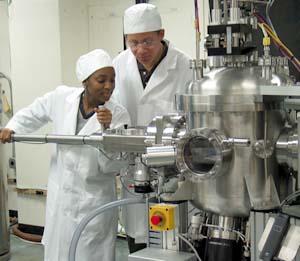 Howard University | National Nanotechnology Infrastructure Network