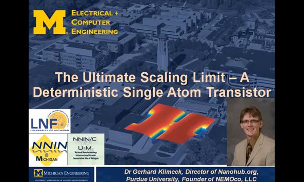 A single atom transistor nature nanotechnology
